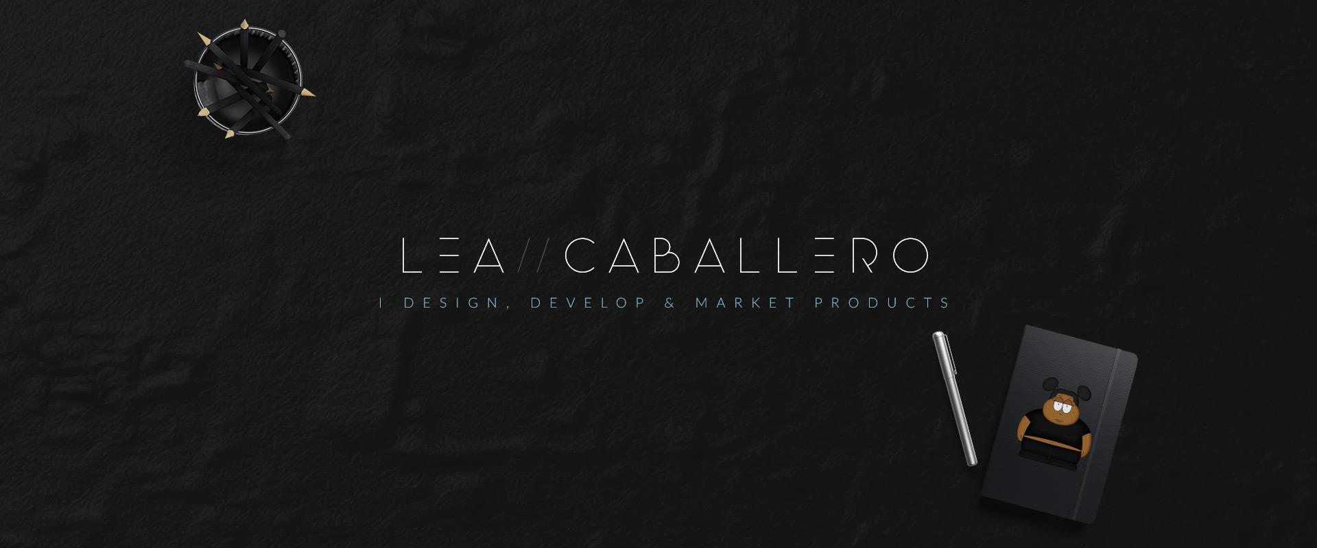 Lea Caballero